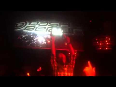 Dash Berlin at Lavo LV