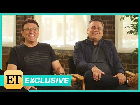 Avengers: Infinity War Directors Anthony and Joe Russo Talk Spoilers (Full Interview) Mp3