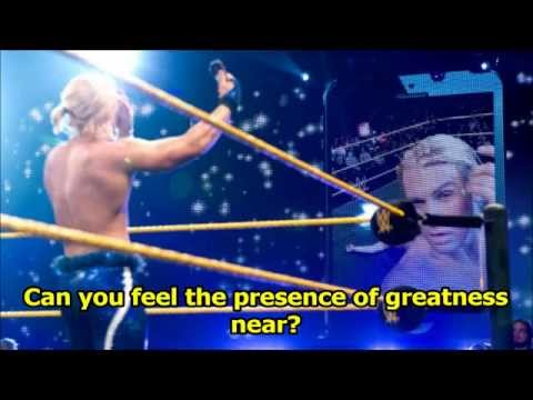 2014: Tyler Breeze Theme Song -