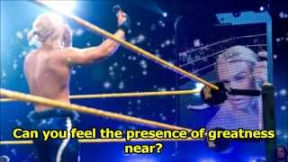 "2014: Tyler Breeze Theme Song - ""#MMMGORGEOUS"" W/Lyrics!"