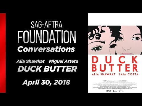 Conversations with DUCK BUTTER