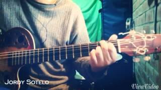Cicatrices - Alec Marambio (Cover Guitarra)