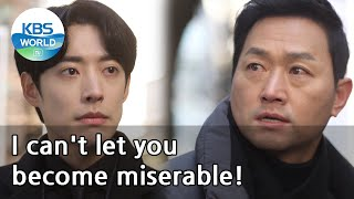 (1Click Scene) I can't let you become miserable! (No Matter What) | KBS WORLD TV 210113