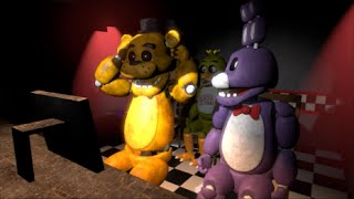 - SFM FNAF Plays Five Nights At Freddy s 2000 subscriber special