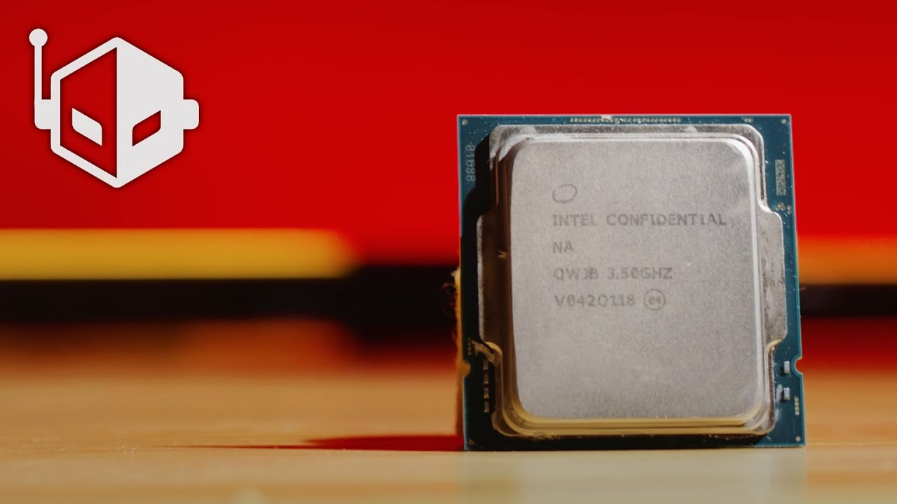 Unimpressive Gaming Performance Leaks From Rocket Lake Core i9-11900K - WccftechTV