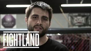 The Left Hook with Carlos Condit: Fight School