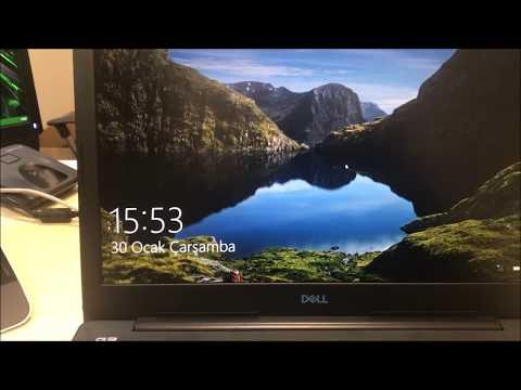 Dell Gaming G315 FB75D256F161C - i7-8750H - 16Gb DDR4 - GeForce GTX1050Ti