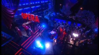 Joe McElderry - Popstar to Operastar 2011 - VT & Performance Collection