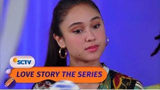 Download Dapat Pertanyaan Seperti Ini, Maudy Cuma Bisa Diam   Love Story The Series - Episode 198