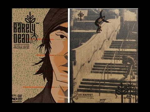 Barely Dead (Black Market II) || 2006 - Full DVD