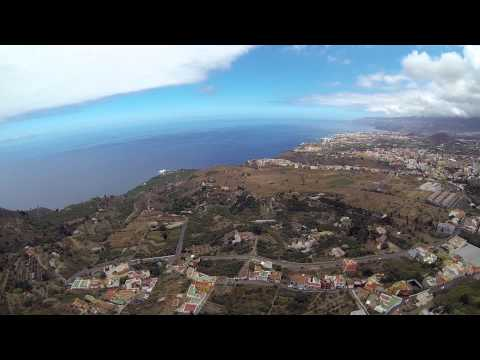 Tenerife, The Island