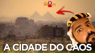 FATOS INCRÍVEIS SOBRE O EGITO - EP01 thumbnail