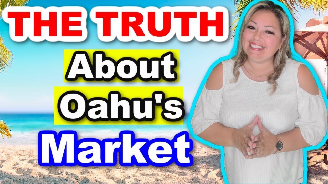 Oahu Real Estate Market - May 2021