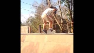 52 YEAR OLD DAD SKATES ' ORIGINAL VIDEO ' HIGH QUALITY FULL CLIP