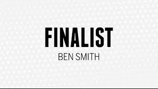 Superunknown XII Finalist Ben Smith