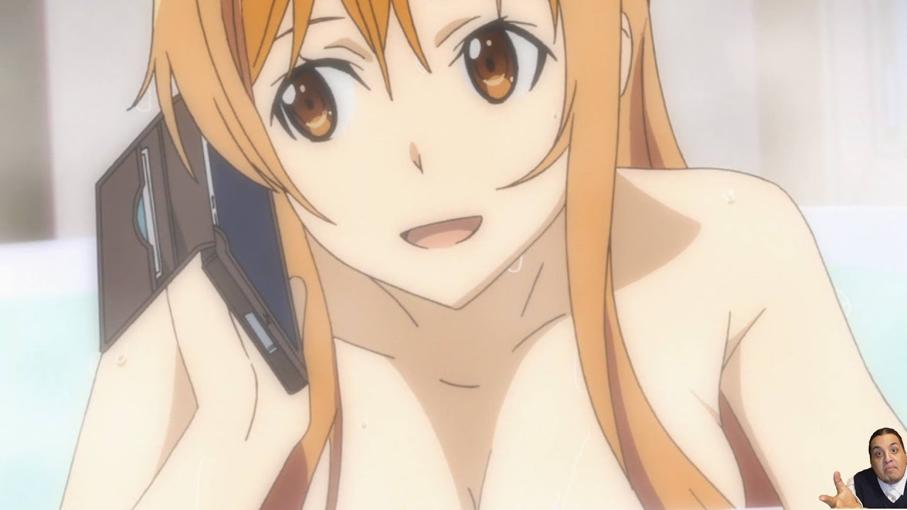 Sword art online sex videos in Australia