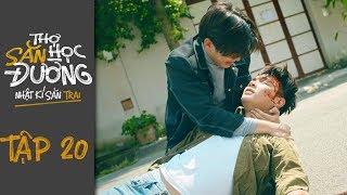 THỢ SĂN HỌC ĐƯỜNG | TẬP 20 | Phim Học Đường Hành Động 2019