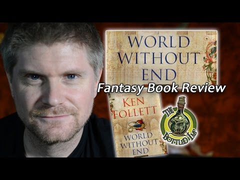 'World Without End' by Ken Follett: Fantasy Book Review