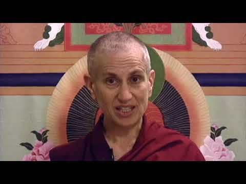 Introduction to the nine-point death meditation