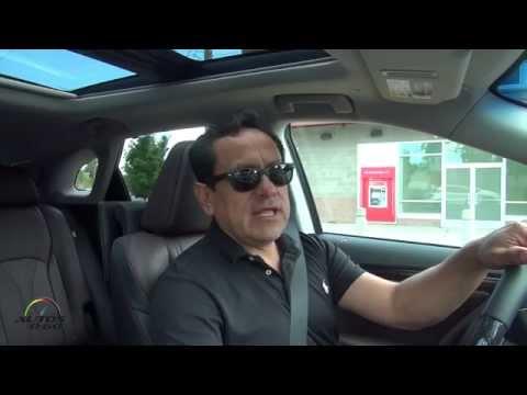 2016 Lexus RX350 Test 1er. Test Drive en Portland, Oregon