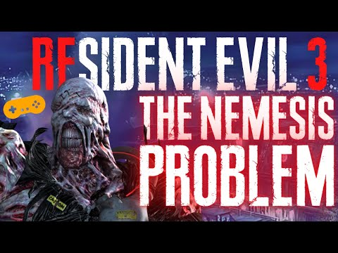 Resident Evil 3's Opening Has a Nemesis Problem |