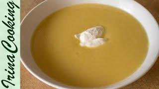 Суп-пюре из цветной капусты. Как приготовить овощной суп с цветной капустой