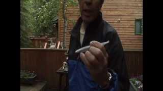 Climbing Tools: The Piton