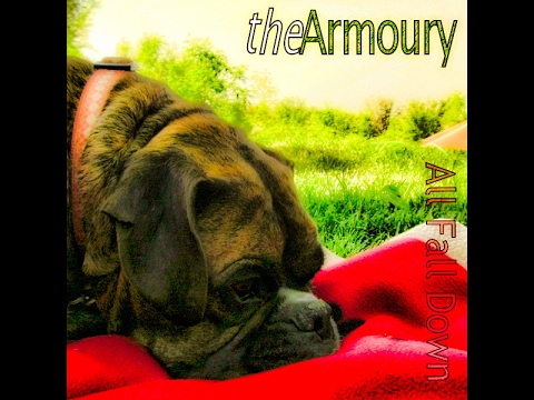 the Armoury - All Fall Down  (original music) ONLY @ Northern Soul!