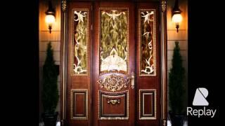 видео Парадные двери