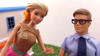 ToyClub шоу - Кен ищет куклу Барби. Видео про куклы