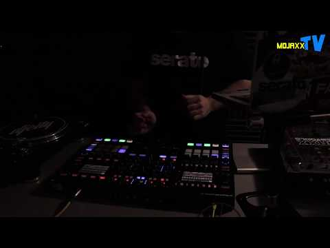 Tech House Mix with Traktor Kontrol S8