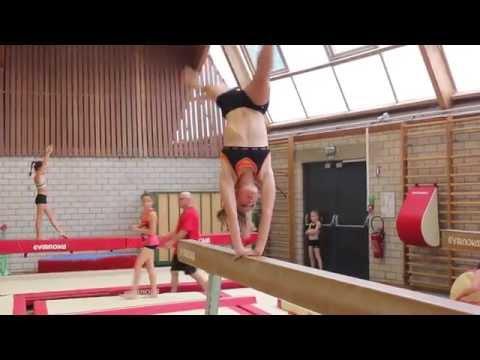 SRObernai Gymnastique - Entrainements de Préparation à la Saison ...