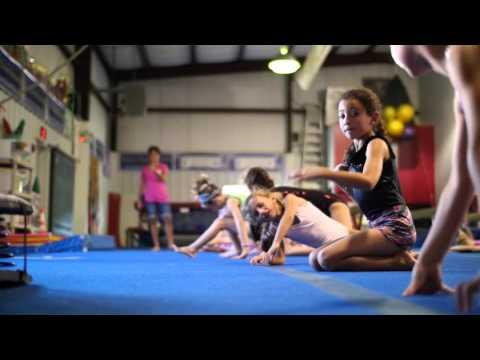 Gymnastics New Hampshire