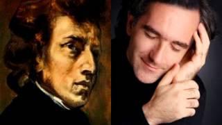 Dr. Sotirios Dimitriadis (piano) - Chopin: 3 Mazurkas Op. 59