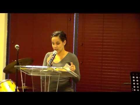 Jessica French - fear and faith