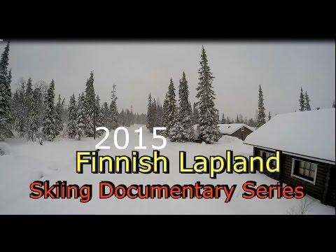 Pallastunturi/ Olos Finnish Lapland-Documentary series Part3