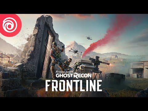 Ghost Recon Frontline - Trailer d'annonce