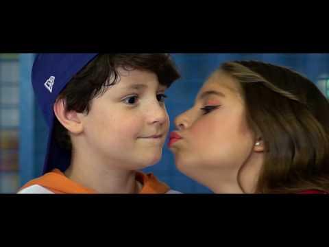 Théo Medon - MENINA ( Official Music Video )