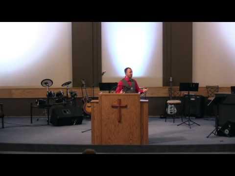 Amazing Grace: Saving Grace Pastor Josh Bush 5-29-16