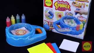 Alex Toys Fantastic Spinner 161w