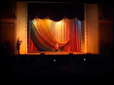 ARGISHTY (армянский дудук) - ''Лунная ночь / Luysnyak Gisher''