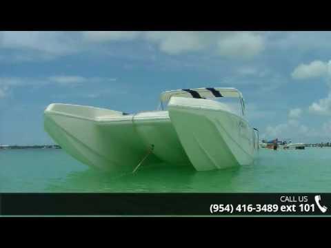 1999 Donzi Daytona - FastBoats Marine Group - Pompano Be