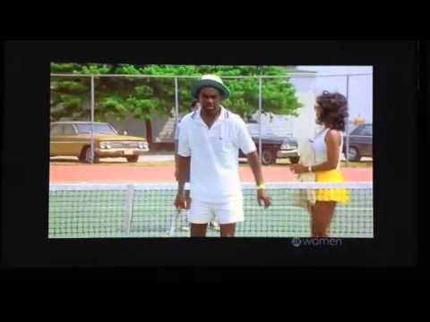 Download The Inkwell - Funny Tennis Scene