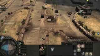 Company of Heroes New Steam Version - Operation Assault