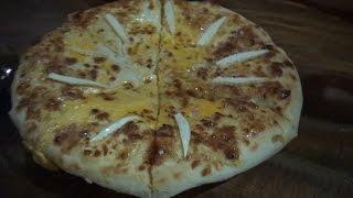 Chaczapuri, Chinkali, Cipuszka, Czacza I Szaszłyki Czyli Gruzińska Kuchnia Kutaisi - Gruzja Vlog 13