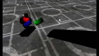Triangle Rasterizer
