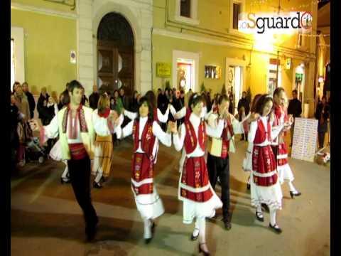 Musica e... Aria di Natale 2012 Foggia