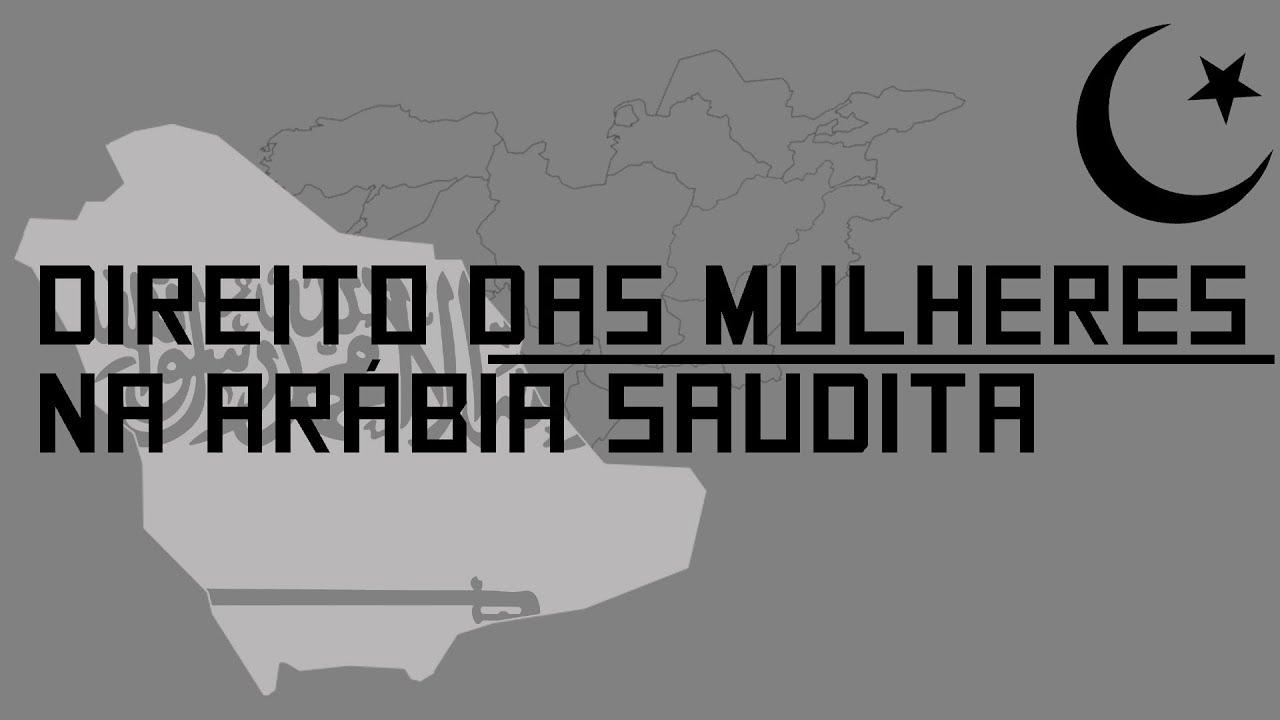 Direito das Mulheres na Arábia Saudita