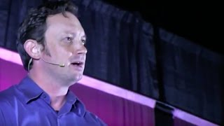 How Your Phone Will Stop Climate Change (& Save The World) | Ian Monroe | TEDxHonolulu