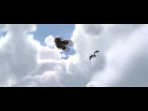Trailer do filme Fúria do Dragão 2